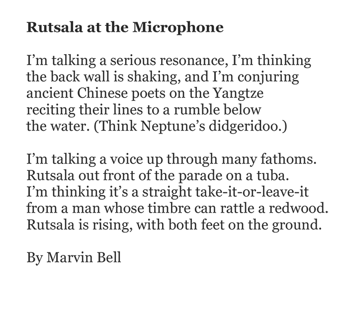 Bell-tribute-to-Rutsala