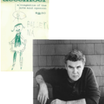 from the vault: raymond carver