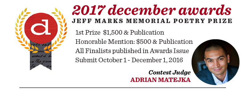 2017 Poetry Contest Slide